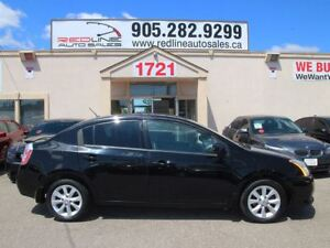 2012 Nissan Sentra 2.0 S, Alloys, WE APPROVE ALL CREDIT