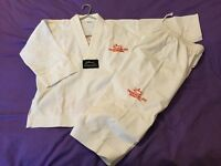 Kids Tae Kwon Do Suit TAGB