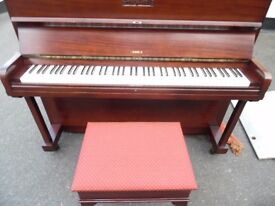 upright piano by kemble