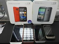 ***SELECTION OF HTC PHONES***SPARES OR REPAIRS***