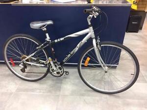 Vélo Hybride LOUIS GARNEAU De La Loire small 16''   #F020184
