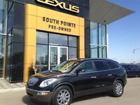 2012 Buick Enclave CXL AWD $175 B/W | LEATHER | HEATED SEATS