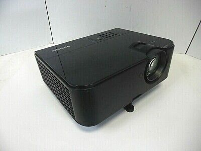 Infocus IN3124 DLP Projector / WUXGA / HDMI / Total Hours: 5246 / Free Shipping