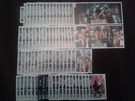Doctor Who Bundle : Card Rollers Mugs Badges