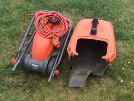Flymo RE320 electric mower