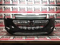 2014 ONWARDS VAUXHALL CORSA E LIMITED EDITION FRONT BUMPER WITH GRILL