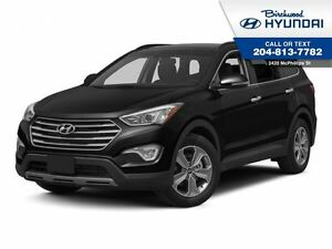 2015 Hyundai Santa Fe XL Luxury AWD *Rear Cam Sunroof