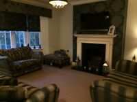 4 Bedroom Executive House is Private Gated Development 10 minutes from Bluewater