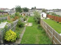3 Bedroom with Driveway Parking Rear Private Garden Malvern Avenue, South Harrow Rayners Lane HA2 9U