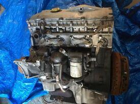 landrover TD5 engine