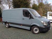 Mercdedes-Benz Sprinter 313 CDI Panel Van
