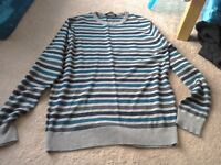 Mens size small and large clothes see pics