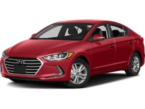 2017 Hyundai Elantra GL BC OWNED & GREAT CONDITION