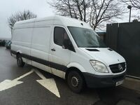 Man and Van A Team Removals **cheap rates**