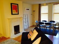 Large modern apt to rent near QUB/BCH, fully furnished, from 01/09/15