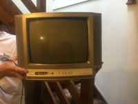 Awia CRT Television