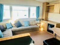 Cheap Luxury Static Caravan For Sale!