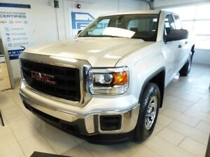 2015 GMC SIERRA 1500 4WD DOUBLE CAB V8 5.3L