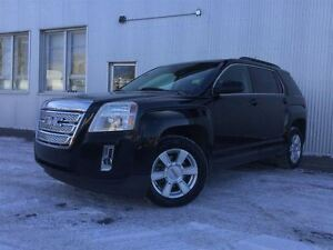2010 GMC Terrain BLUETOOTH, HEATED SEATS AND EXTERIOR MIRRORS, B