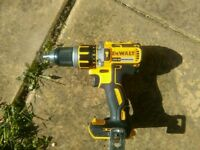 Dewalt 18v brushless