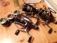 Daiwa tournament linear x 5000br
