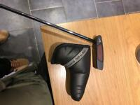 Nike golf method putter