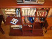 DVD/CD storage centre
