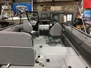 2017 legend boats F19 with MERCURY 115HP ELPT London Ontario image 4