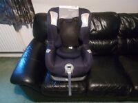 britax firstclass plus car seat