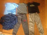 Boys 7-8 years bundle