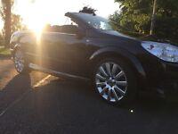 58 reg Astra vxd exclusive 1 years Mot full dealer history !! Cheap to insure!!