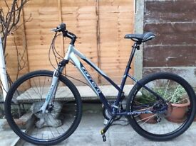 Carrera Crossfire 2 mountain bike - BRAND NEW