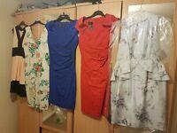 Ladies Dresses - Size 14