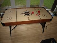 Air Hockey Table - Excellent Condition