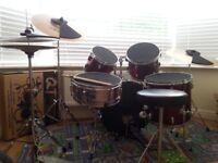 CB Drum Kit £100 ono