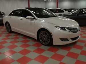 Lincoln MKZ AWD TOIT PANO 3.7 2014