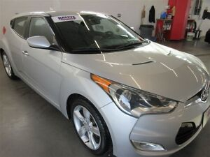 2013 Hyundai Veloster Tech! EXT WARRANTY! ONLY 59K! ALLOY! HEATE