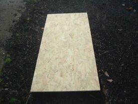 stearling board (osb )