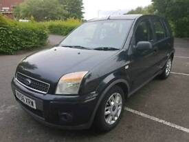 Ford fusion 1.5 tdci ( 2007 model) cambelt replaced)