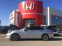 2013 Honda Accord Sport - Extended Warranty! New Tires and Brake