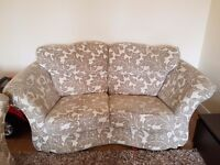 2 large sofa for sale