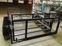 8FT X5FT WELDED TRAILER FRAMES