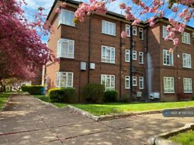 1 bedroom flat in Kings Drive, Wembley, HA9 (1 bed) (#587703)