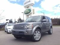 2011 Land Rover LR4 HSE - NAVIGATION - 7 PASS-