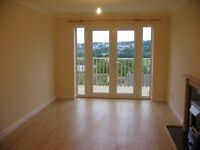 2 bedroomed flat with Fabulous Sea Views!