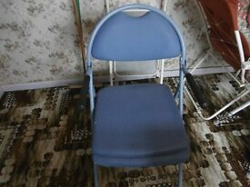 Commode Chair Folding Type