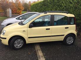 Fiat Panda Dynamic 1.2L