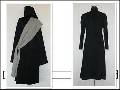 Black Butler Kuroshitsuji Undertaker cosplay kostüm with - Undertaker Kostüm