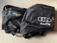 Official Audi ski bag - New and Unused