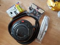 used henry Vacuum Cleaner 1 speed new 3 Metre Hose new Brushes new Rods Tools